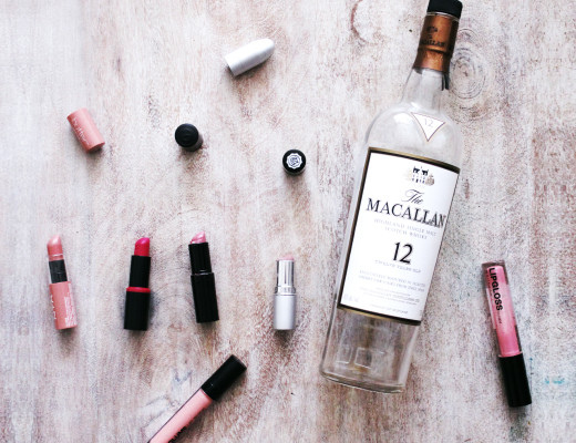 Macallan Gold 10 Year - Whiskey Muse