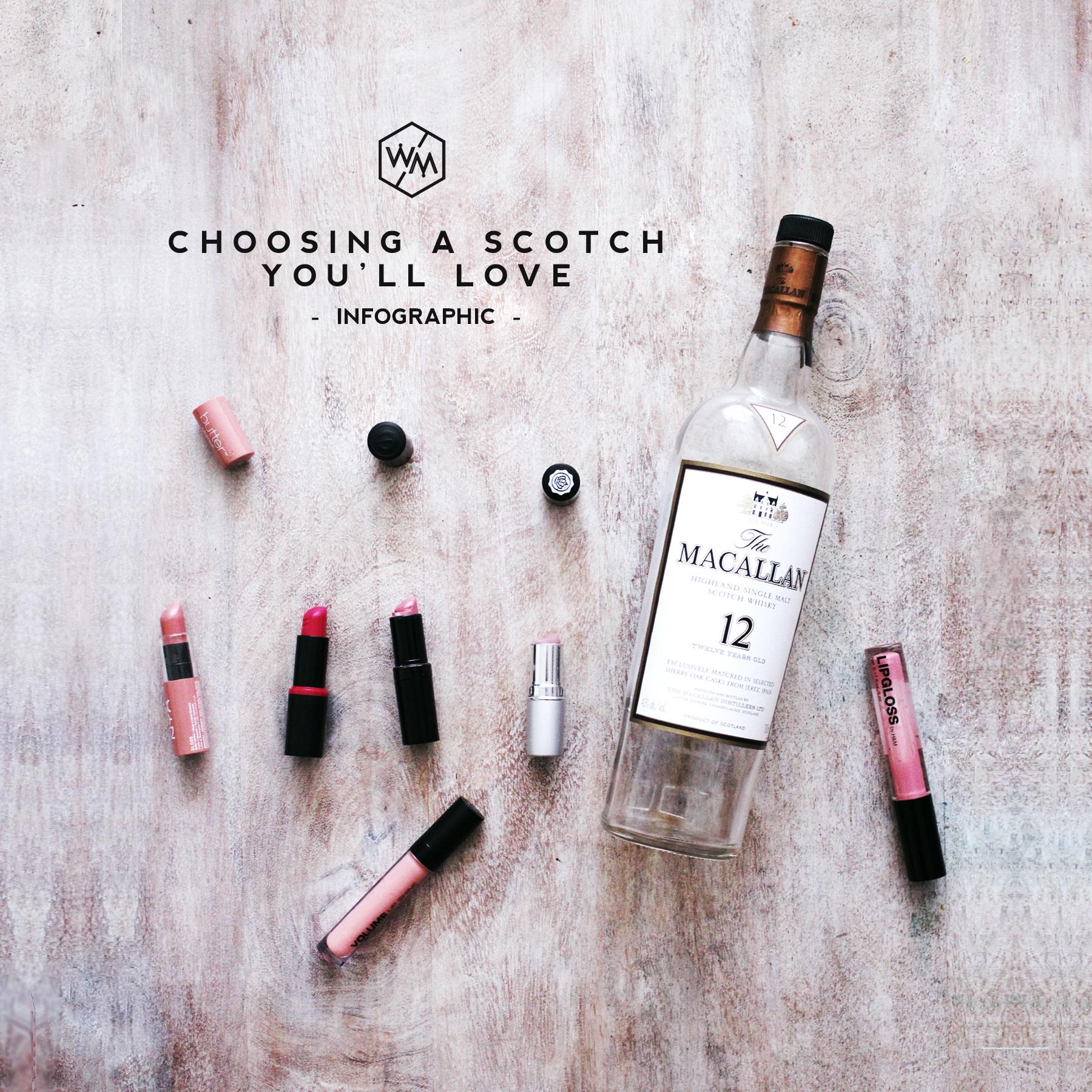 which scotch you like