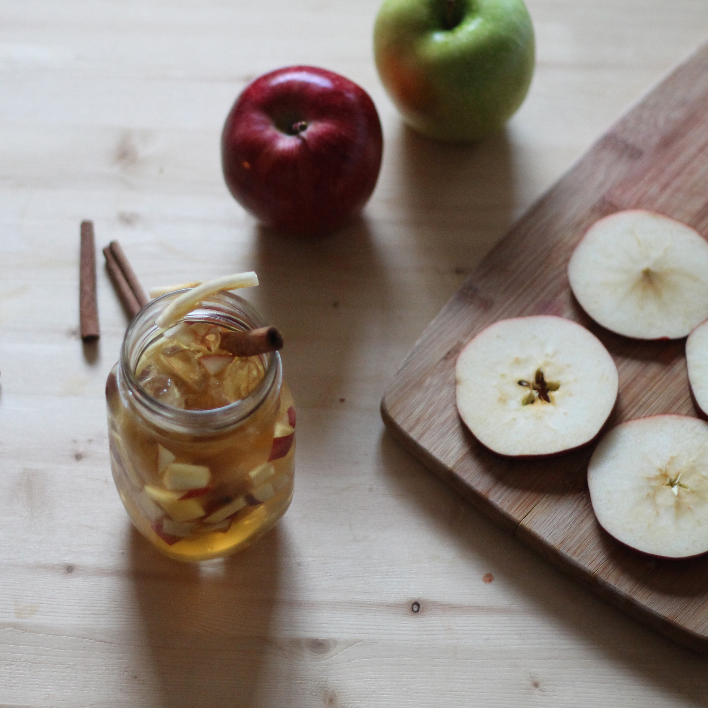 Whiskey Muse - Bourbon Sweet Tea