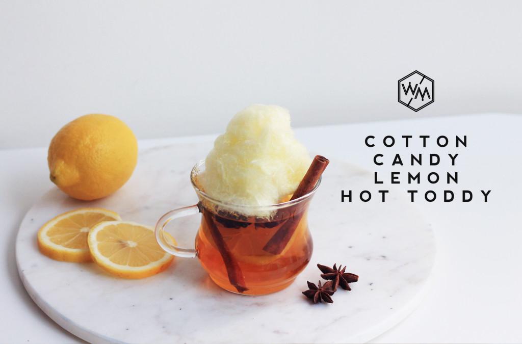 Cotton Candy Lemon HT Title