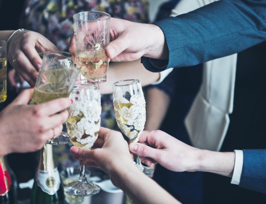 Enjoy the Whiskey - Whiskey Muse