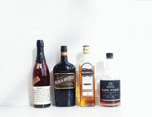 Whisky Differences - Whiskey Muse