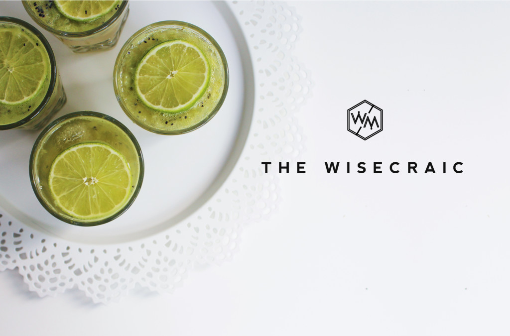 The Wisecraic - Whiskey Muse
