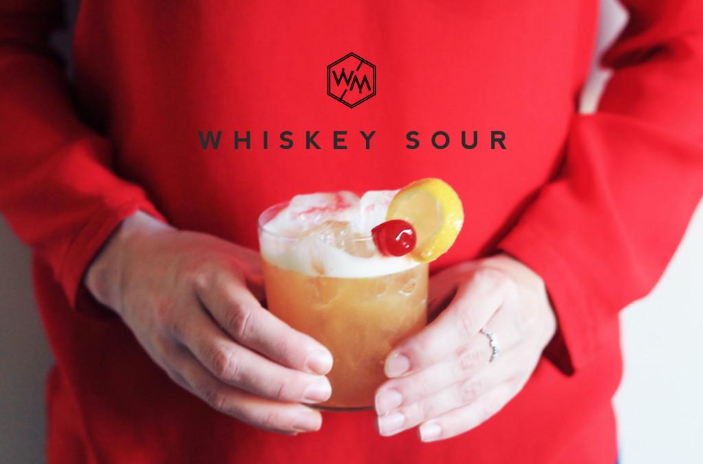 whiskey sour main