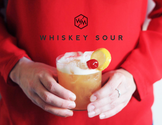 whiskey sour main