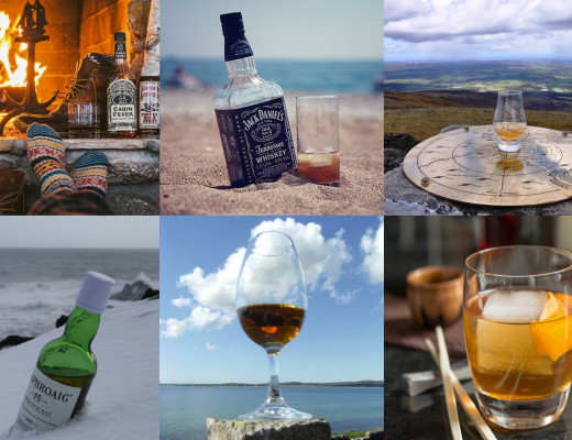 Whisky in Different Climates - Whiskey Muse