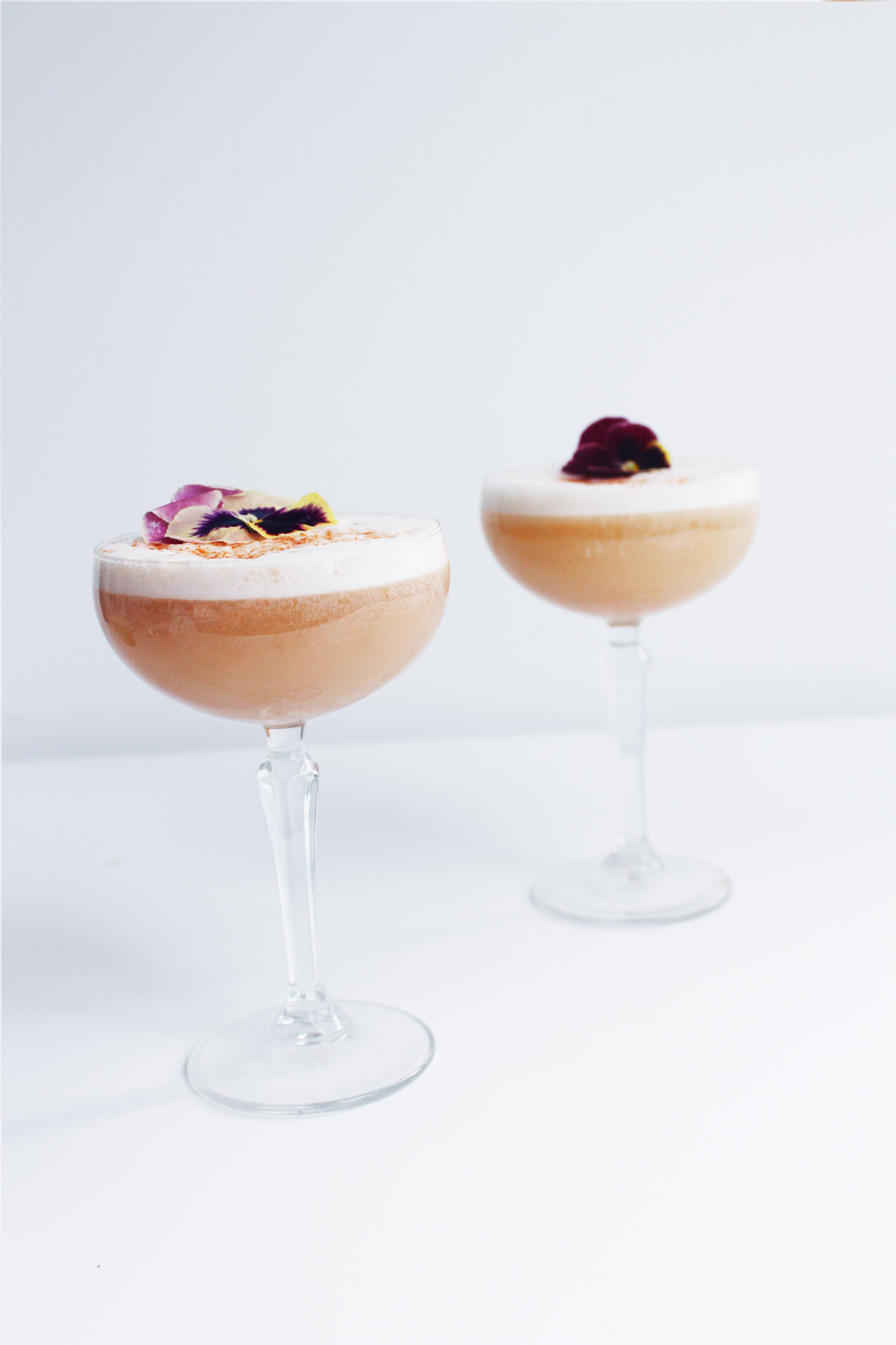 Tamarind Sour - Whiskey Muse