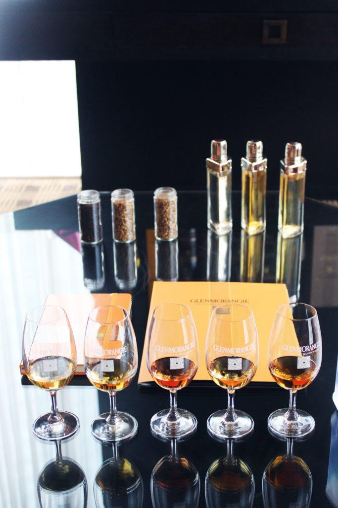 Glenmorangie Tasting - Whiskey Muse