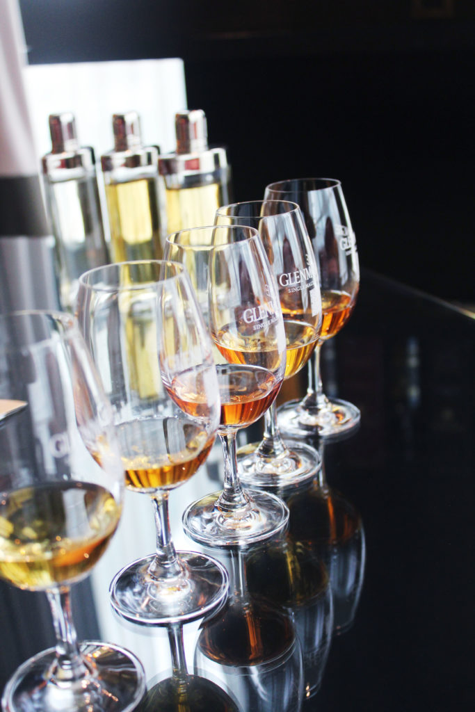 Glenmorangie - Whiskey Muse