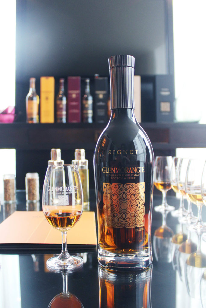 Glenmorangie Signet - Whiskey Muse