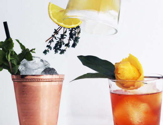 13 whiskey cocktails you should know