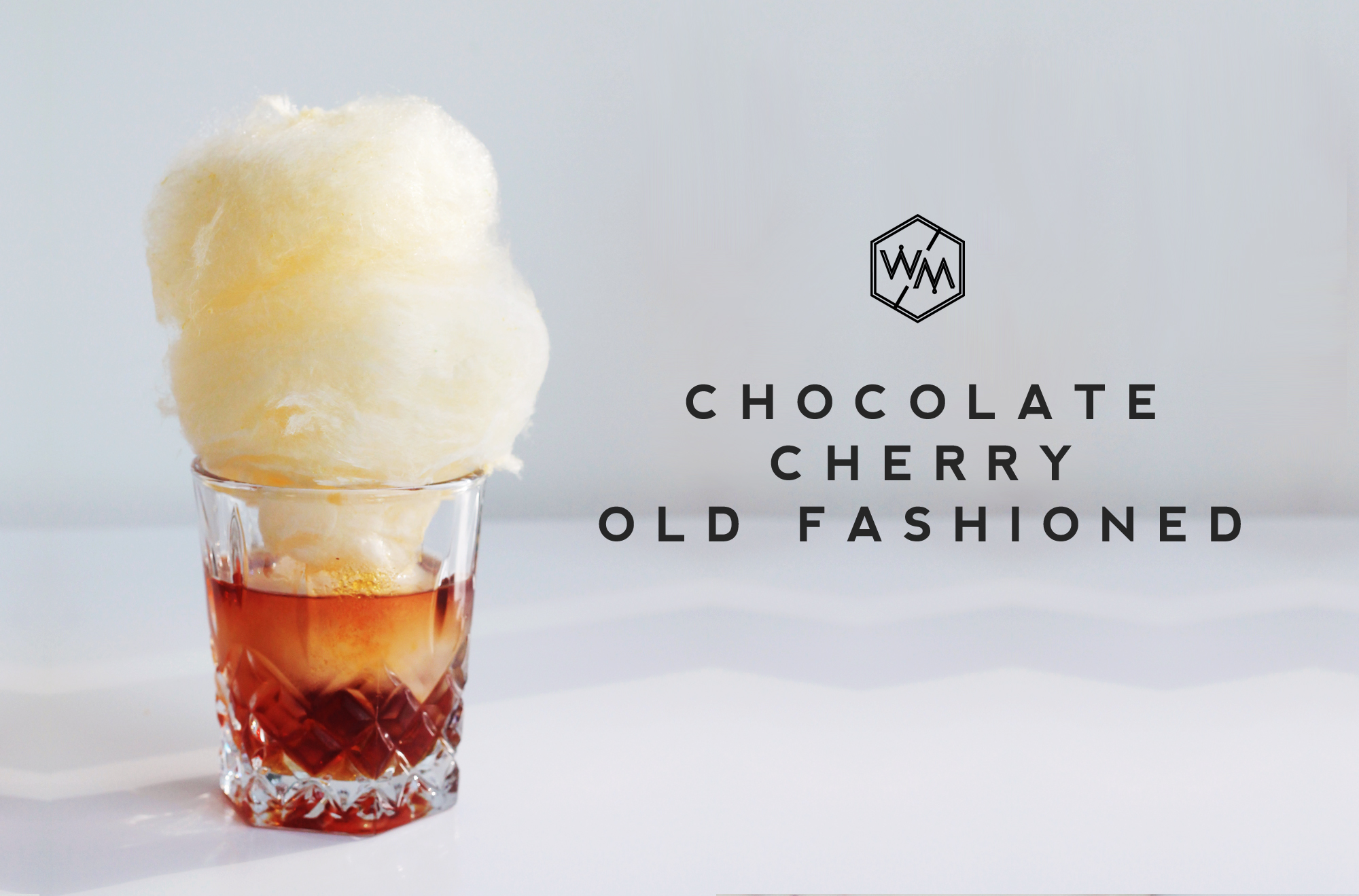 Chocolate Cherry Old Fashioned Tail Whiskey Muse